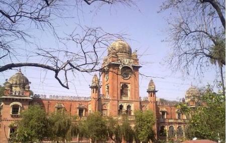 Gandhi Hall Image