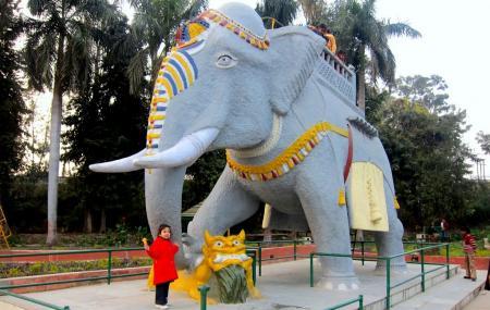 Haathi Park Image