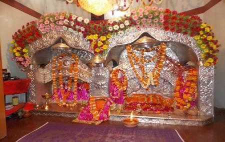 Chandrika Devi Mandir Image