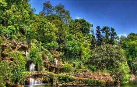Emirgan Park Image