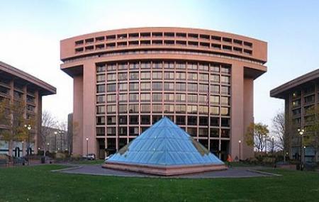 L' Enfant Plaza Image