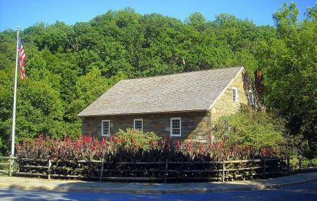 Peirce Mill Image