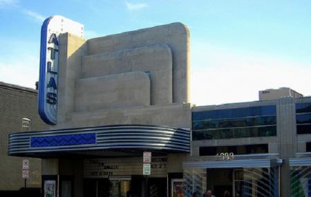 Atlas Performing Arts Center Image