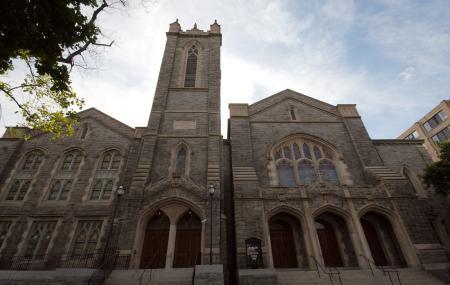 Foundry United Methodist Church Image