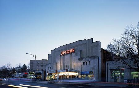 Uptown Theater Image