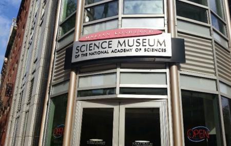 marian koshland science museum washington d c ticket price rh triphobo com