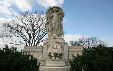John Ericsson National Memorial Image