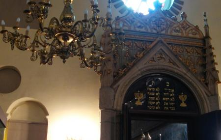 The Quincentennial Foundation Museum Of Turkish Jews Image