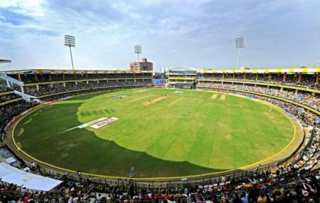 Holkar Stadium Image