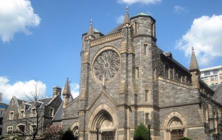 St. Patrick's Catholic Church Image