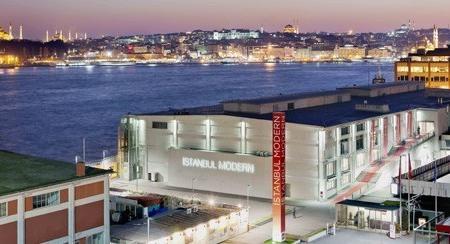 Istanbul Modern Image