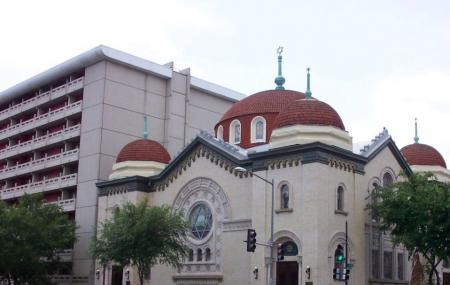 Sixth And I Historic Synagogue Image