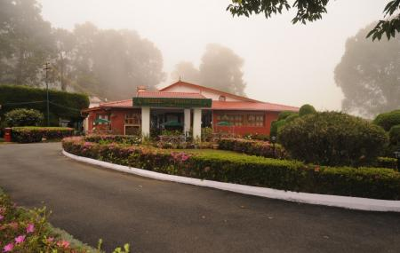 Wellington Gymkhana Club Image