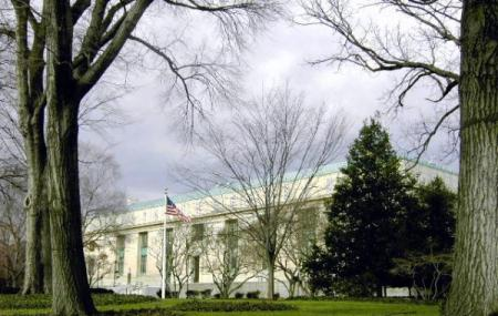 National Academy Of Sciences Image