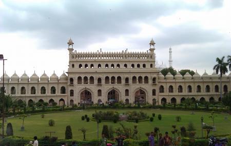 Bara Imambara Image