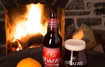 Brewery Hops Of Ireland Image