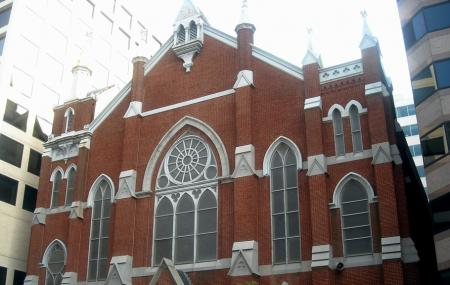 Metropolitan African Methodist Episcopal Church Image