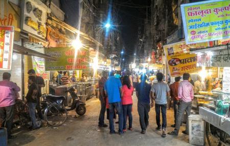 Sarafa Bazar, Indore