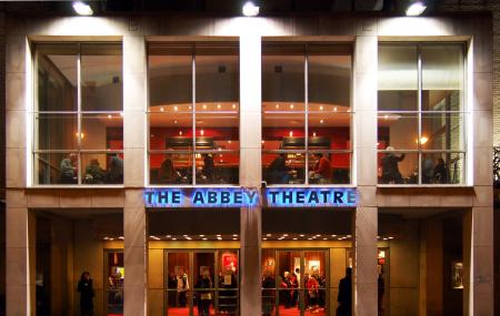 Abbey Theatre Image