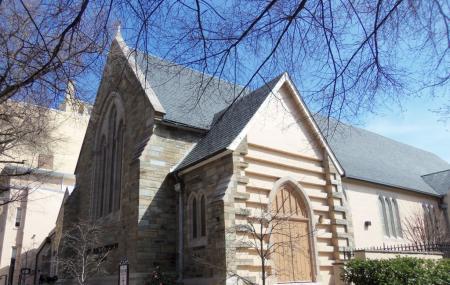 Church Of St. Paul's, K Street Image