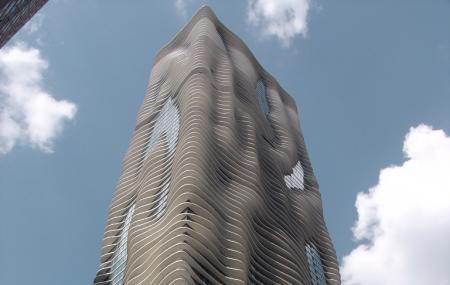 Aqua Tower Image