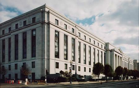 Senate And House Office Buildings Image