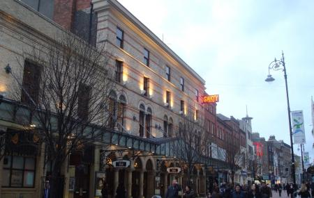 The Gaiety Theatre Image