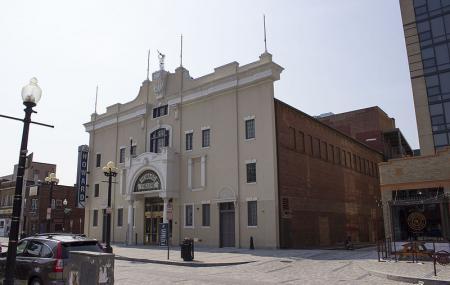 Howard Theatre Image