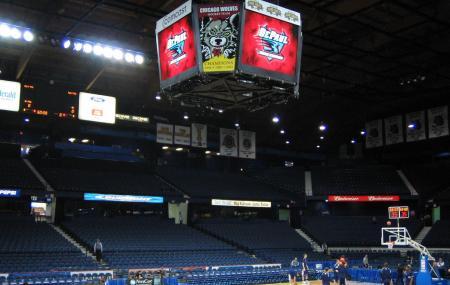 Allstate Arena Image