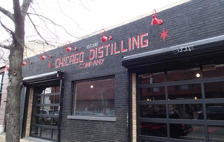 Chicago Distilling Company Image