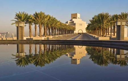 Museum Of Islamic Art Image