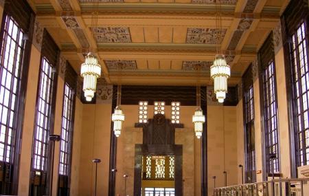Union Station Image