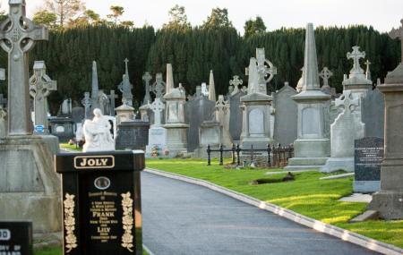 Glasnevin Cemetery Image