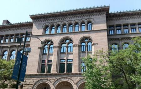 Newberry Library Image