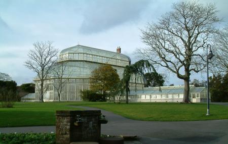 National Botanic Gardens Image