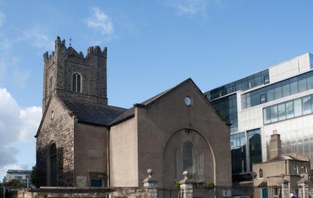 St Michan's Church Image
