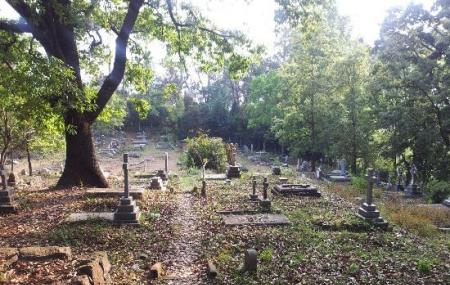 Tiger Hill Cemetery Image