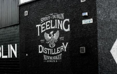 Teeling Whiskey Distillery Image