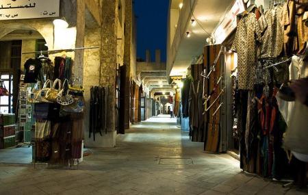 Souq Waqif, Doha | Ticket Price | Timings | Address: TripHobo