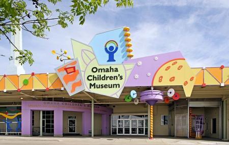 Omaha Children's Museum Image