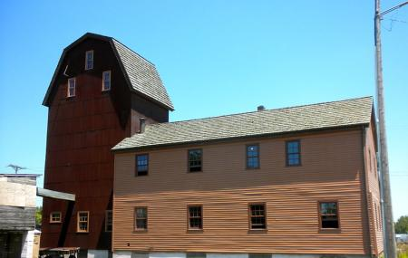 Florence Mill Image