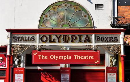Olympia Theatre Image