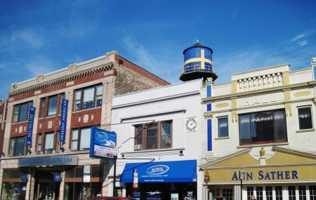 Andersonville Image