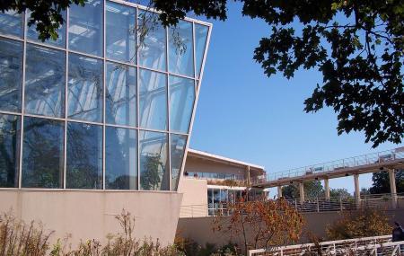 The Peggy Notebaert Nature Museum Image