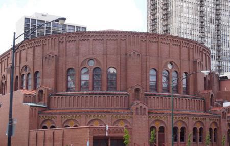 The Moody Church Image