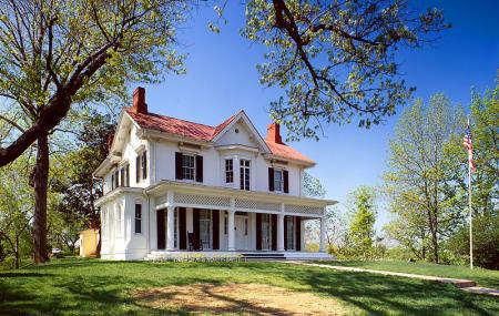 Frederick Douglass National Historic Site Image