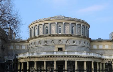 National Library Of Ireland Image