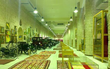Sheikh Faisal Bin Qassim Al Thani Museum Image