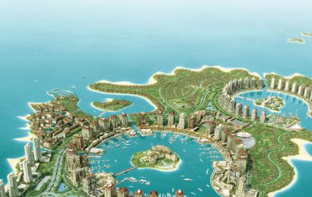 The Pearl - Qatar Image