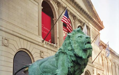 The Art Institute Of Chicago Image
